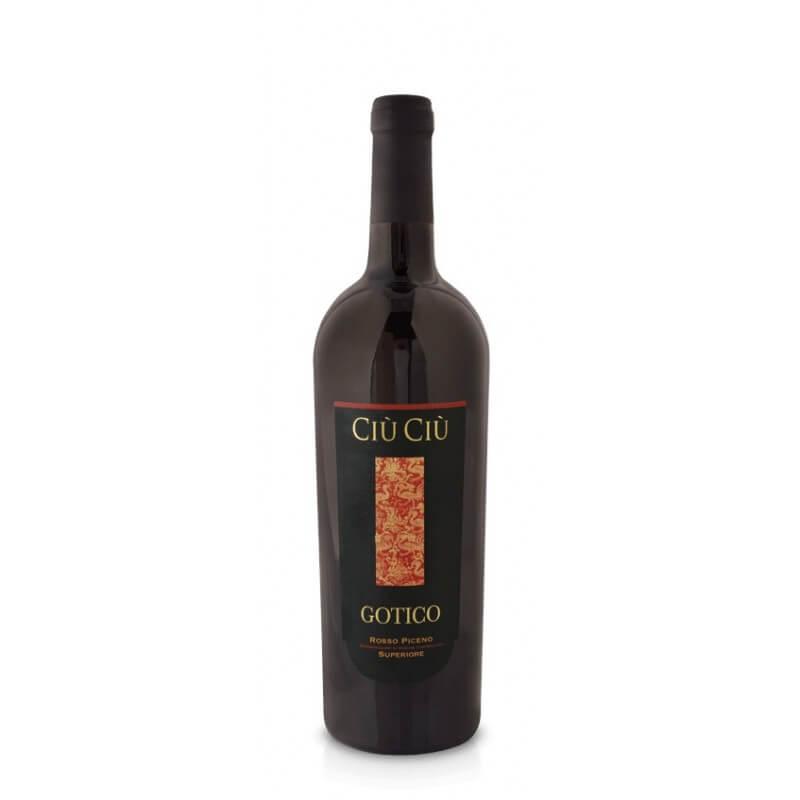 GOTICO Rosso Piceno Superiore D.O.P. (Magnum)
