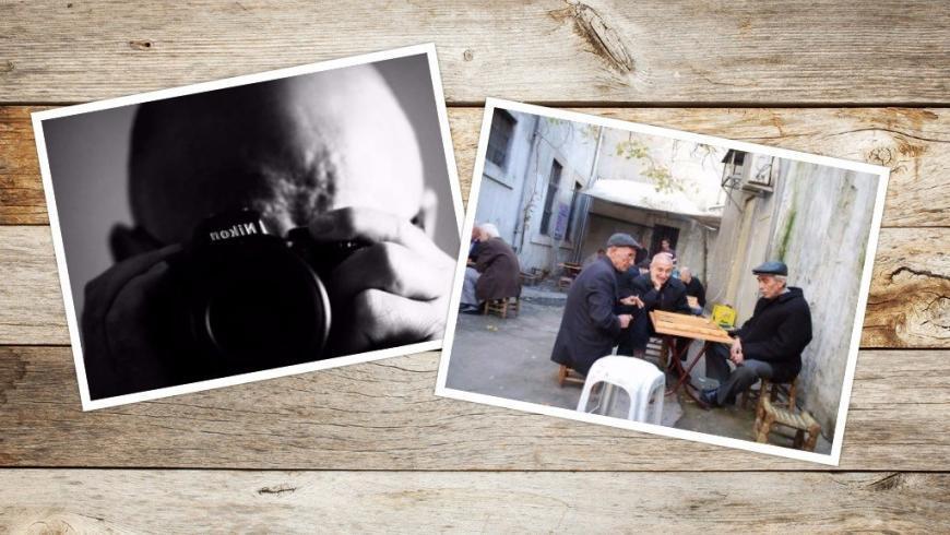 Schöner Erfolg für die Foto-Ausstellung von Attila Corbaci