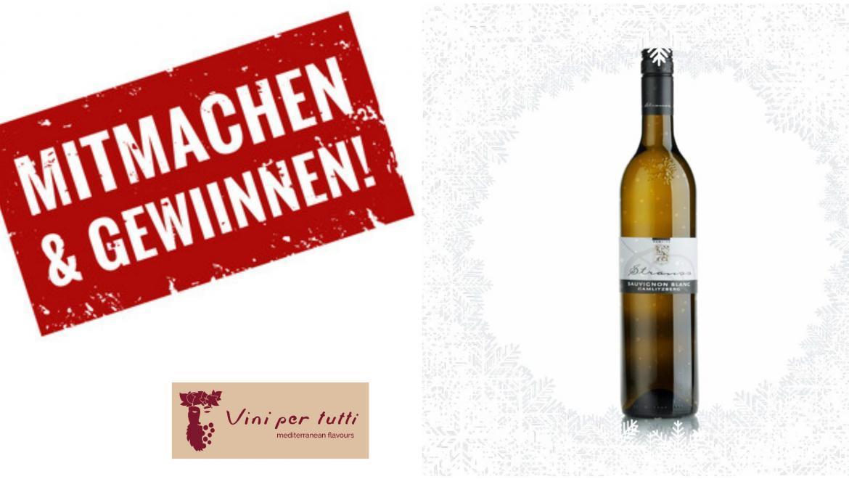 CONTEST: Win a Sauvignon Blanc Gamlitzberg Magnum ...