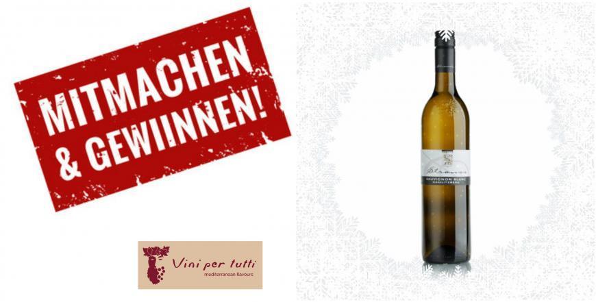WETTBEWERB: Gewinnen Sie einen Sauvignon Blanc Gamlitzberg Magnum!
