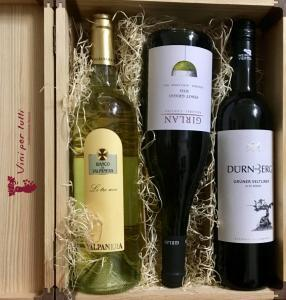 Bianco di Valpanera - Girlan - Dürnberg Grüner Veltliner - Vini per tutti Geschenkideen