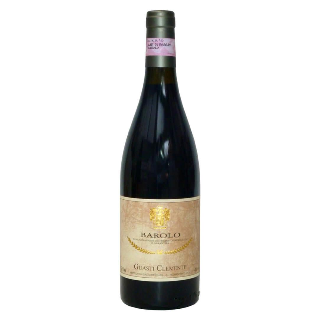 Guasti Clemente Barolo - Vini per tutti